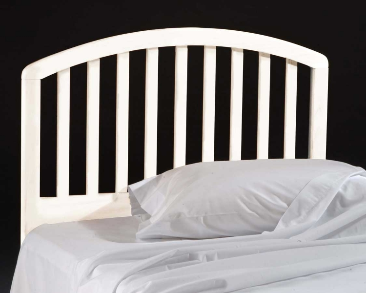 Carolina Headboard - White