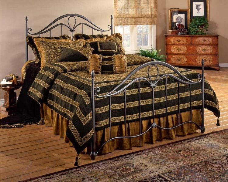 Kendal Bedroom