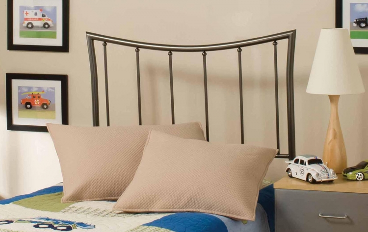 Edgewood Youth Headboard