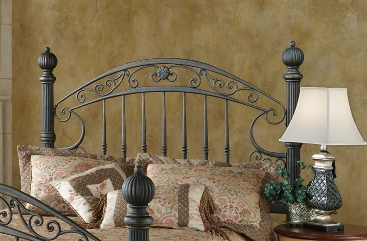 Chesapeake Headboard