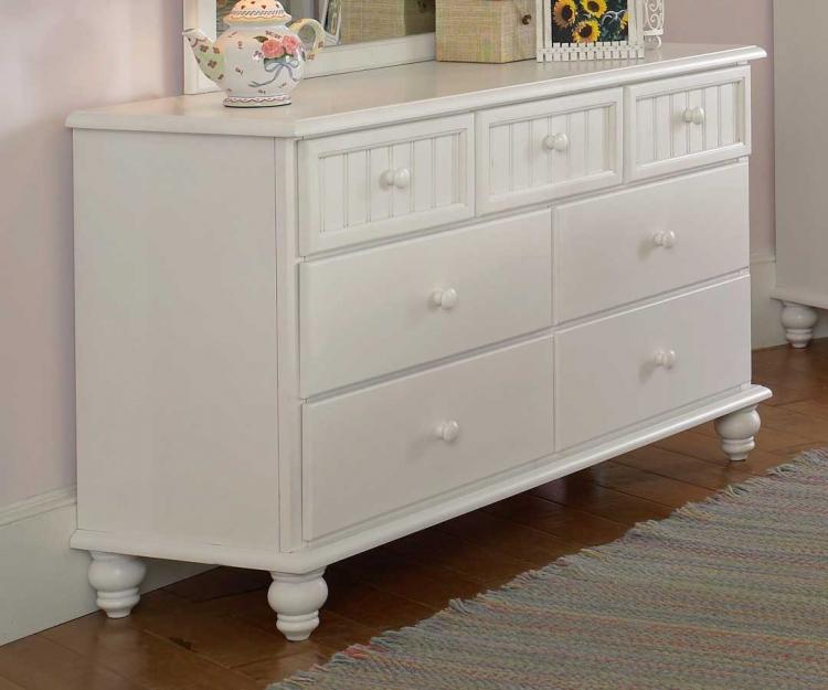 Superior Westfield Dresser