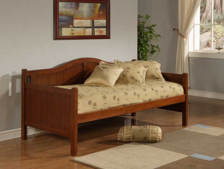 Hillsdale Augusta Daybed Rubbed Black 1399 010 020