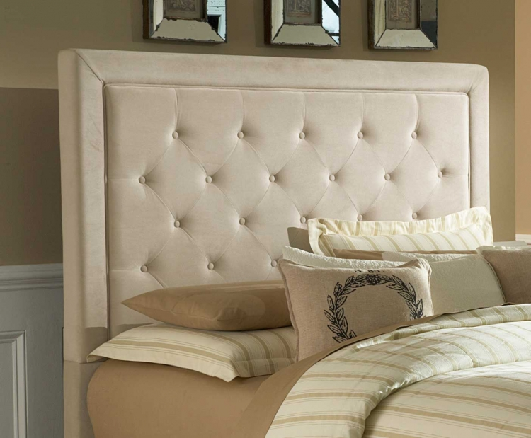 Kaylie Headboard - Buckwheat