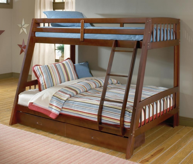 Rockdale Bunk Bed