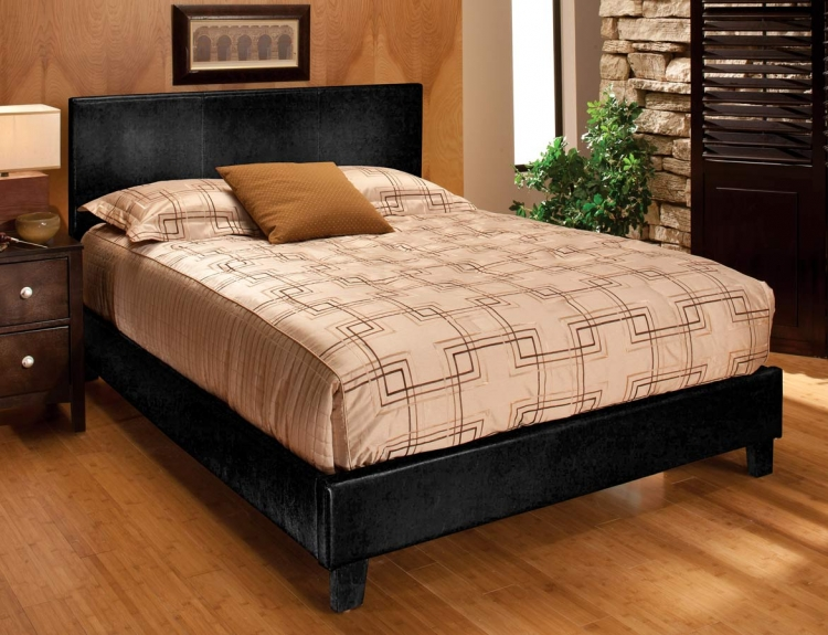 Harbortown Bed - Black