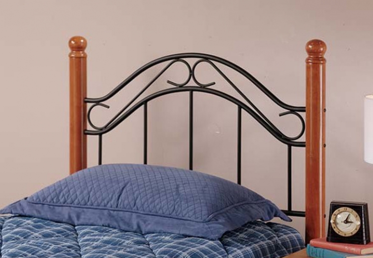 Winsloh Youth Headboard