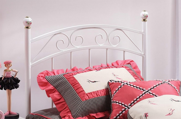 Emily Youth Headboard