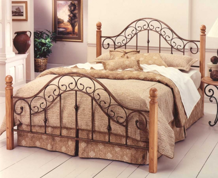 San Marco Bed