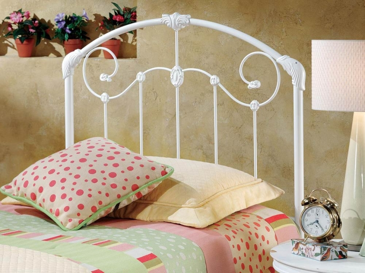 Maddie Youth Headboard