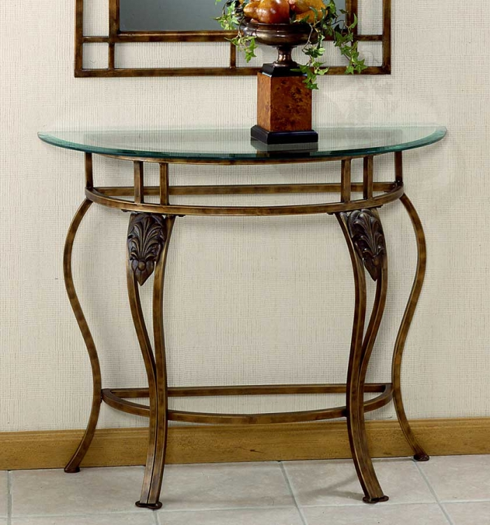 Scottsdale Console Table