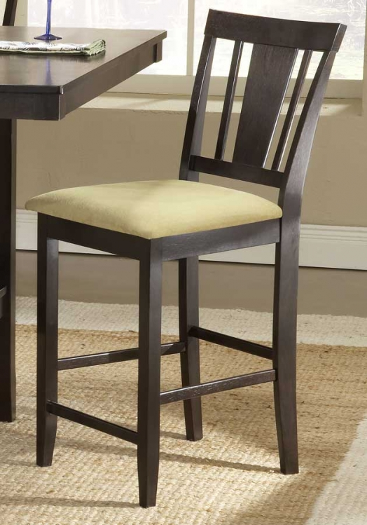 Arcadia Non-Swivel Counter Stool
