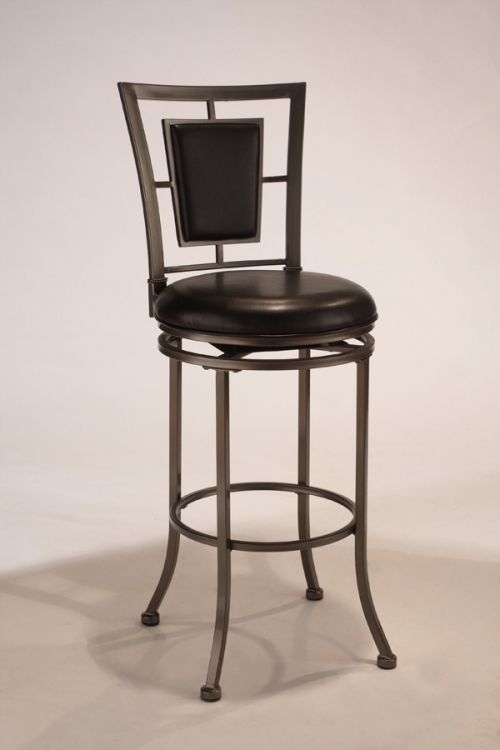 Auckland Swivel Bar Stool