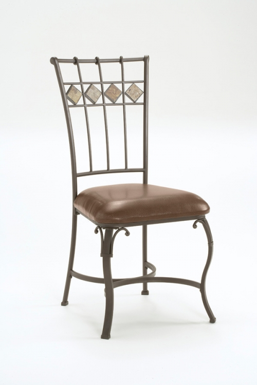 Lakeview Slate Back Dining Chair