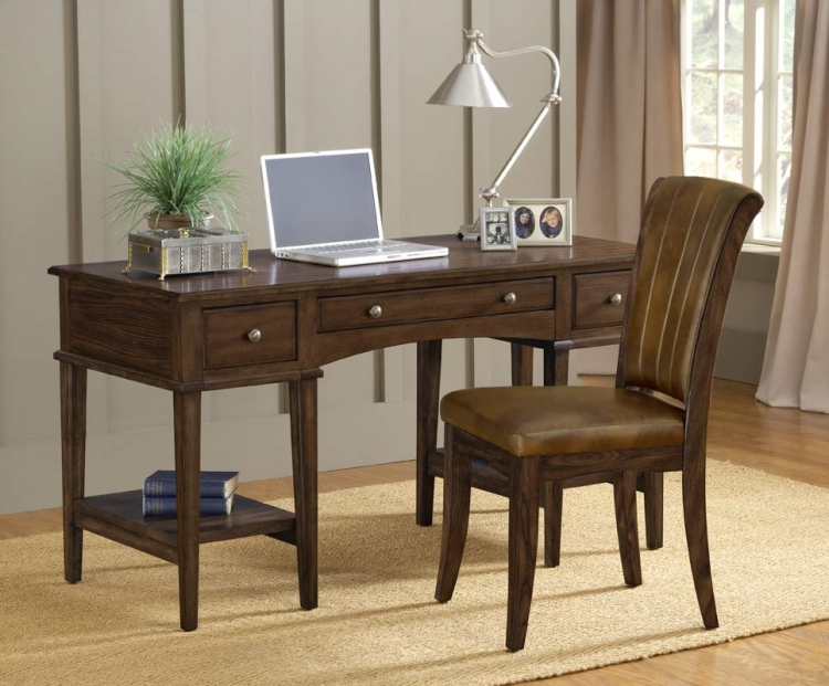 Gresham Desk Set - Cherry