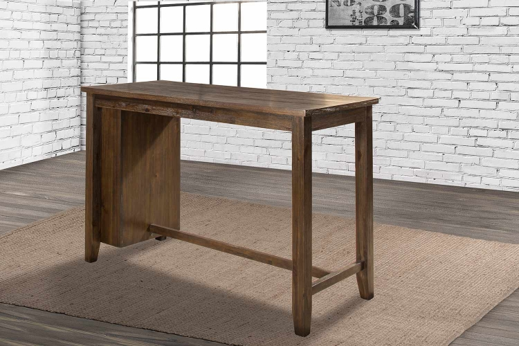 Spencer Counter Height Table - Dark Espresso