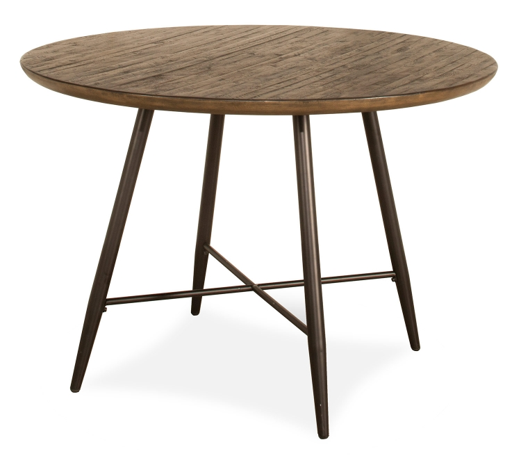 Forest Hill Dining Table - Brown