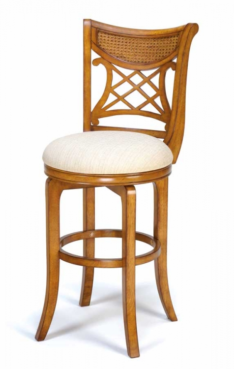Hillsdale Glenmary Round Dining Collection   Oak D4766RD ...