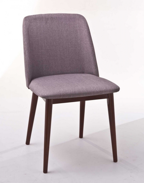 Allentown Dining Chair - Cappuccino