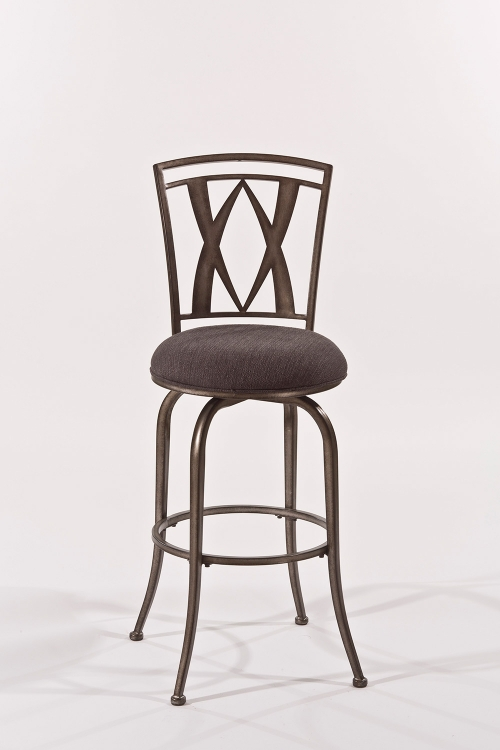 Hillsdale London Swivel Counter Stool 4183 826