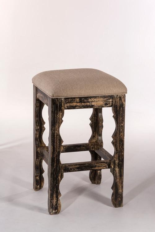 Hillsdale Warrington Caster Game Chair 6125 801