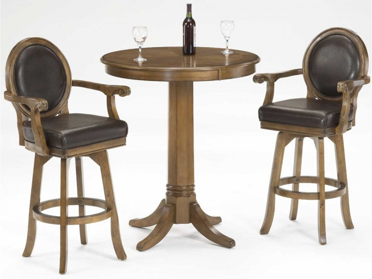 Warrington Bistro Table Set