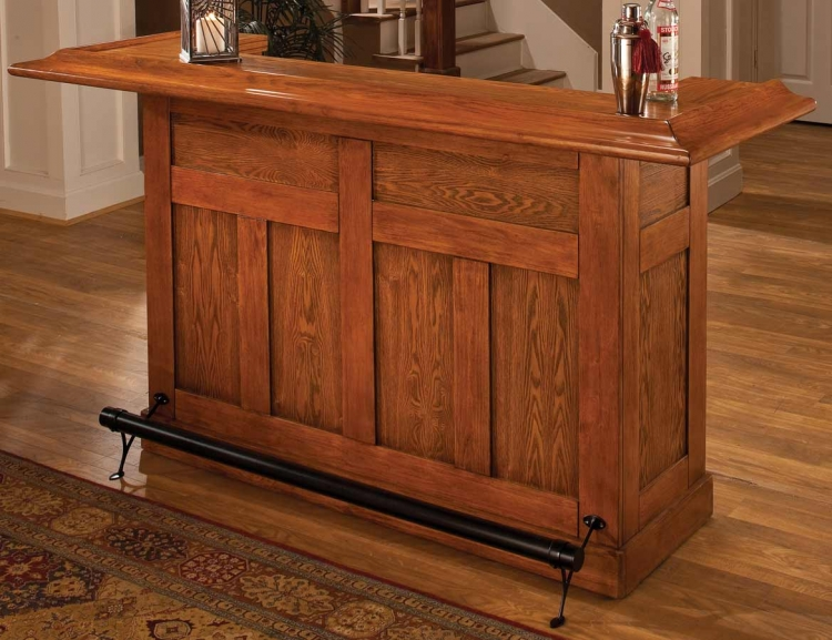 Hillsdale Classic Cherry Large Bar 62578 88