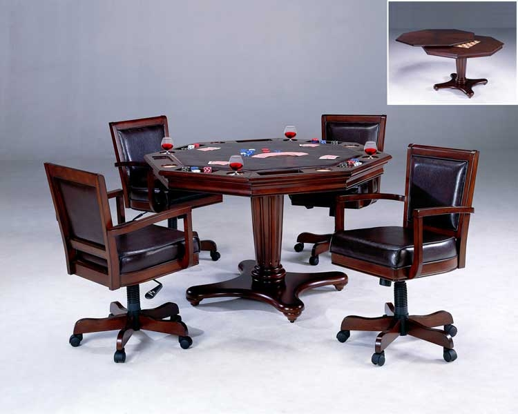 Ambassador Game Table Set