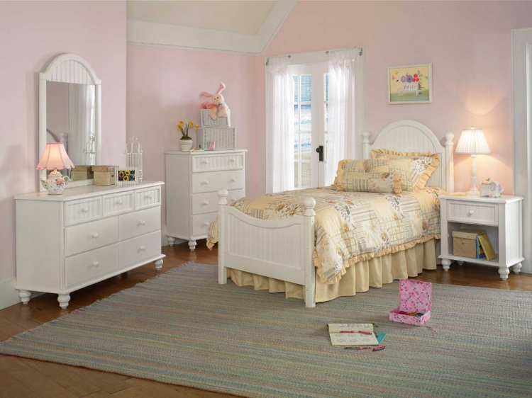 Westfield Bedroom Collection