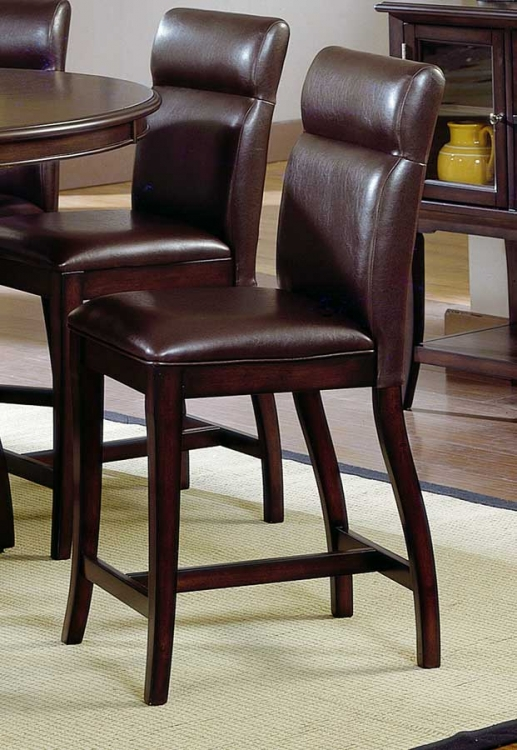 Hillsdale Nottingham Round Counter Height Dining Table  : mdHD Nottingham Counter Chair from www.hillsdalefurnituremart.com size 517 x 750 jpeg 281kB