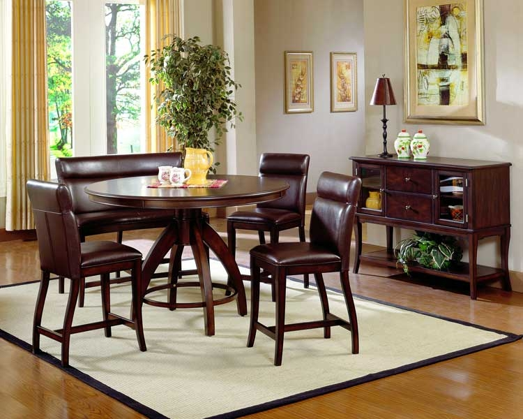 Nottingham Counter Height Dining Set