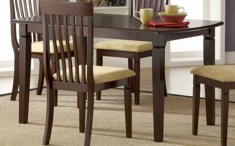 Verona Rectangle Dining Table