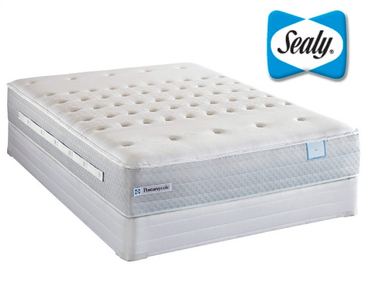 Posturepedic Cushion Firm Innerspring Mattress