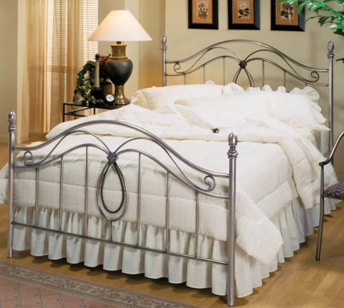 Milano Bed