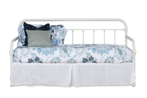 Kirkland Twin Daybed - Soft White