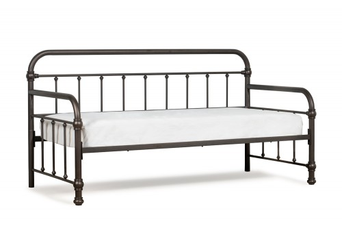 Kirkland Twin Daybed - Dark Bronze