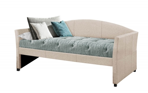 Westchester Daybed - Fog Fabric