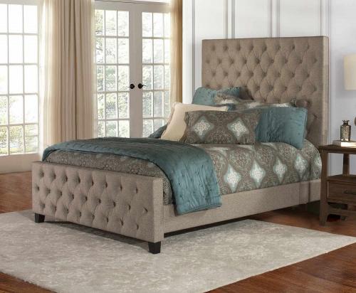 Savannah Bed - Natural