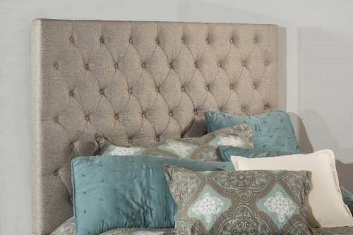 Savannah Headboard - Natural