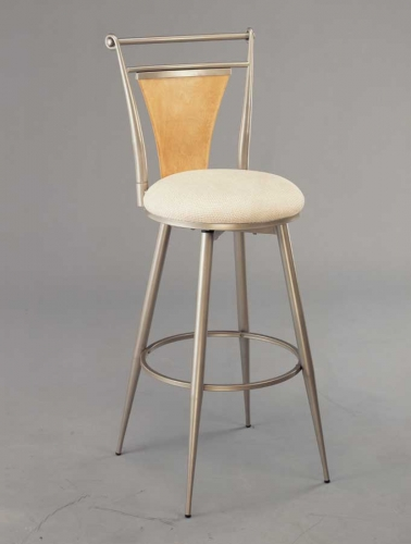 London Swivel Bar Stool