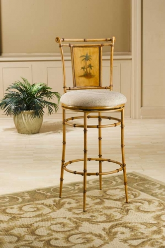 Hillsdale West Palm Collection West Palm Bar Stools