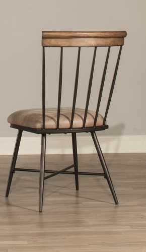 Forest Hill Dining Chair - Brown