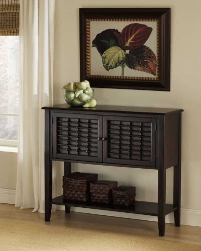 Bayberry - Glenmary Sideboard - Dark Cherry