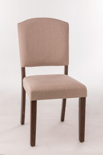 Emerson Parson Dining Chair - Brown