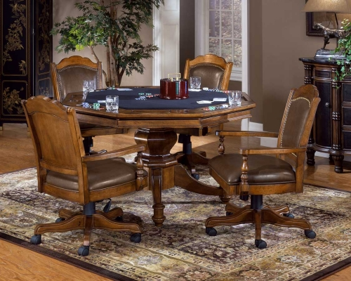 Nassau Game Dining Collection Special