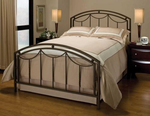 Arlington Bed