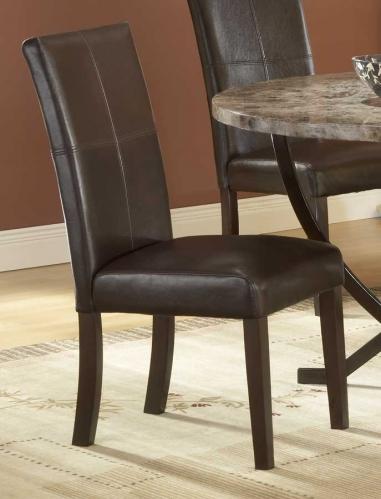 Monaco Side Parson Chair