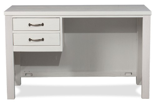 Highlands Desk - White Finish